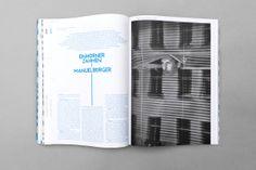 Work Magazin N°1
