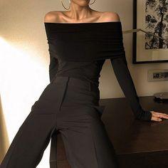 Hottest Pic Business Outfit damen Style, - Business Casual for Women Black Women Fashion, Look Fashion, Winter Fashion, Womens Fashion, 70s Fashion, Cheap Fashion, Korean Fashion, Luxury Fashion, Vintage Fashion