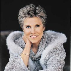 Anne Murray - (born June 20, 1945) is a multiple award-winning Canadian singer