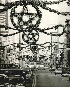 Vintage downtown OKC