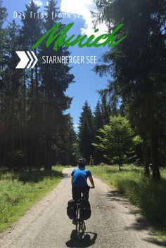 Adventure away from Munich city with this wonderful day trip to Starnberger See for swimming and beer!