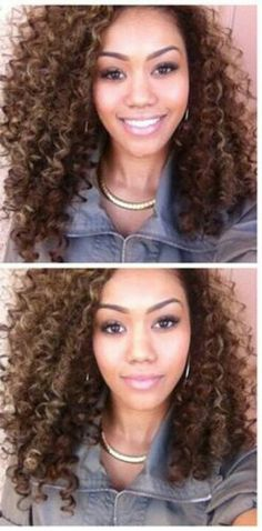 ❤ Everything Naturally Curly  Hair ❤ http://naturalcurlybeautiful.tumblr.com