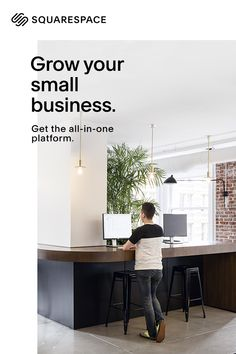 Look like an expert right from the start when you grow your business with Squarespace, an all-in-one platform. Start your free trial. Work from Home Jobs Layout Design, Web Design, Pink Design, Design Art, Salon Interior Design, Salon Design, Boutique Interior, Design Interiors, Kitchen Decor