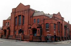 Newtown Congregational Church