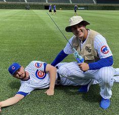 Baseball League, Cubs Baseball, Wilson Contreras, Cubs Players, Chicago Cubs Fans, Cubbies, Mlb, King, Boys