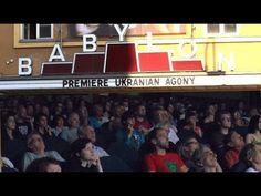 """Filmpremiere von """"Ukrainian Agony - Der verschwiegene Krieg"""" ein voller ..."""