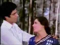 Tu Is Tarah Se Meri Zindagi (Male)  Mohammed Rafi Aap To Aise Na The Songs   Raj Babbar, Ranjeeta - YouTube