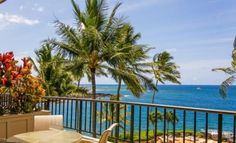 Condo with Heated Oceanfront Pool & Hot Tub -VaycayHero