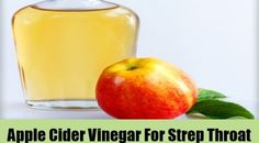 How to Get Rid of Strep Throat?