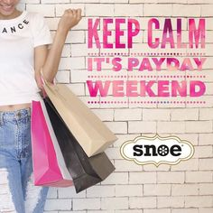 Get a head start on your holiday/ Christmas  shopping this weekend! Visit our stores for amazing gift deals! Click the hashtag #SnoeStoreLocation to see the list where Snoe is available!  #Beauty #makeup #skincare