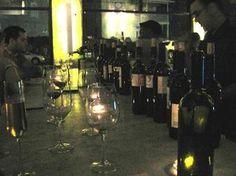 13 Celsius Wine Bar.  My fav.