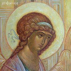 . Religious Icons, Religious Art, Trinidad, Byzantine Art, Art Icon, Sacred Art, Carving, Hand Painted, Christian