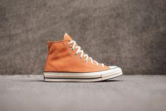 Converse Chuck 70s High - Tangelo   White e16224934