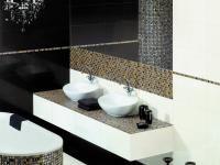 MOZAIKA I JEJ RODZAJE: Mozaika to obraz lub ornament złożony z elementów różnej wielkości. Mozaiki mogą być wykonane z marmuru, innego kamienia, szkła, ceramiki, metalu, gresu, drewna. Można stosować je zarówno wewnątrz, jak i na zewnątrz.