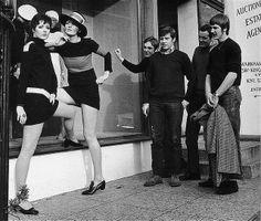 Kings Road, London 1967 | Flickr - Photo Sharing!