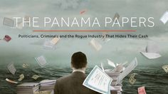 """""""The biggest leak in the history of data journalism just went live, and it's about corruption."""" That is what NSA whistleblower Edward Snowden tweeted about the Panama Papers, which were released Sunday and reveal how the rich and powerful in numerous countries use tax havens to hide their wealth. Some 11.5 million files were leaked from one of the world's most secretive offshore companies, Mossack Fonseca, a law firm based in Panama, and passed to the German newspaper Süddeutsche Zeitung…"""