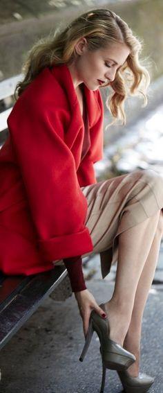 30 looks pour booster votre confiance au travail, Tenues de travail chics et tendances - femme