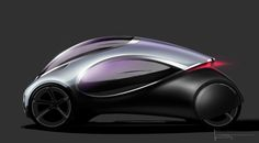 #conceptcar3 on Behance