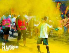 you can't handle the banana! #banana #allthebanana #ratethebanana #bananapowder #flavorrun #5k #funrun