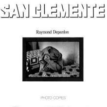 San Clemente - Raymond Depardon (Ed. Photo Copies, 500+ €)