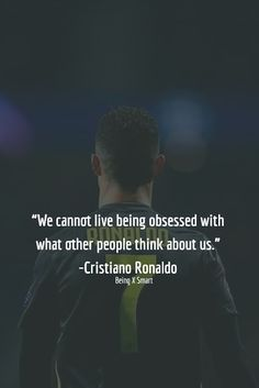 Being x Smart: Cristiano Ronaldo inspirational Quotes with image Cristiano Ronaldo Quotes, Real Madrid Cristiano Ronaldo, Cristino Ronaldo, Cristiano Ronaldo Wallpapers, Cristiano Ronaldo Juventus, Powerful Motivational Quotes, Inspirational Quotes With Images, Motivational Quotes For Students, Inspiring Quotes About Life