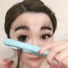 Beauty Skin, Health And Beauty, Beauty Makeup, Eyebrow Makeup Tips, Best Mascara, Waterproof Mascara, Makeup Designs, Fibre, Makeup Tips