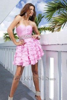 Short Prom Dresses - Prom Dresses
