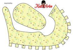 Zapatos de Bebé para Imprimir Gratis con diseño de flores y otros.