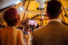 wedding speeches - Derbyshire Sami Tipi Wedding - Captured by Humpston & Bull