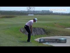 Volvo China Open – Runde 1   Wallgang: Alles zum Thema Golf aus einer Hand!