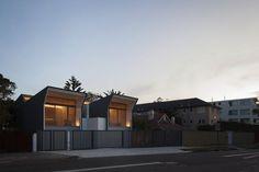 A & M Houses, Sydney, 2015 - Marston Architects