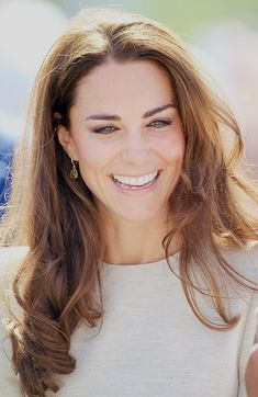 ifreakingloveroyals: The Duchess of Cambridge 86/∞ | I'm still very much Kate...