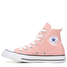 67d3bd933f63 10 Best Pink high tops images in 2019