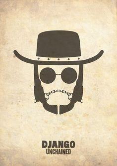 Django Unchained (2012) ג'אנגו ללא מעצורים - Daniel Devoy