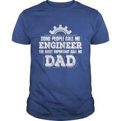 Some People Call Me Engineer