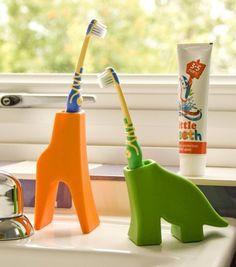 Achetez les porte brosses à dents Diego & Grace sur lavantgardiste.