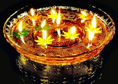 Tips on celebrating Diwali with Kids