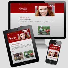 Hjemmeside - webløsning