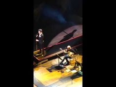 """Il Volo's first two concerts in Brasil, Granada - Teatro Municipal do Rio de Janeiro, 3.25 minutes, where they received gold for the sales of  """"Il Volo Takes flight."""""""