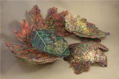 thread leaves