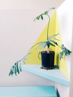 cool painting idea #decor #walls #paredes