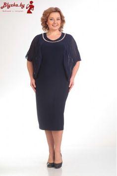 Платье женское 397