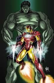 Resultado de imagen para iron man comic