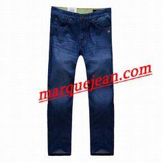 Vendre Jeans Lee Homme H0032 Pas Cher En Ligne.