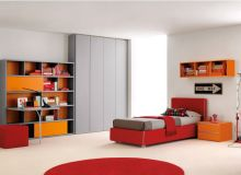 Modus camerette ~ Camera da letto singola cameretta pinterest contemporary and