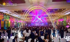 Sức hút lớn của sự kiện ra mắt phân khu The Ambi Phan, Concert, Travel, Viajes, Concerts, Destinations, Traveling, Trips
