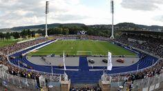 Karl Zeiss Jena Stadion