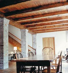 Wood supplier