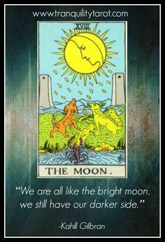 The Moon - Illusion
