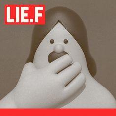 Scott | LIFE | LIE.F